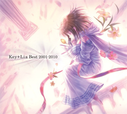 Key+Lia Best 2001-2010