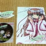 Rewrite Introduction Panmphlet(イベントパンフレット)