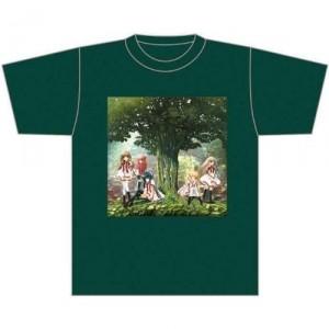 Rewrite Tシャツ