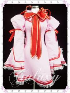 Rewrite 女子制服