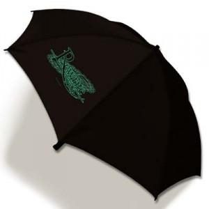 Rewrite 折りたたみ傘 A ロゴ