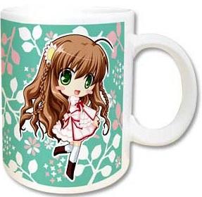 Rewrite カラーマグカップ A 神戸小鳥