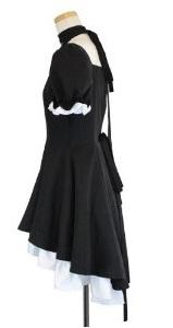 コスプレ 衣装 Rewrite 篝の衣装2